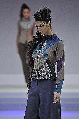 Ika Butoni fashion - Alexandria