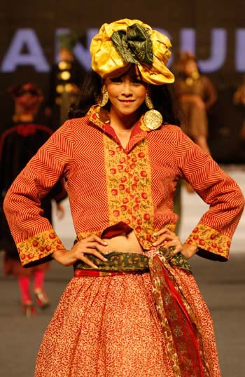 Bali Fashion Week