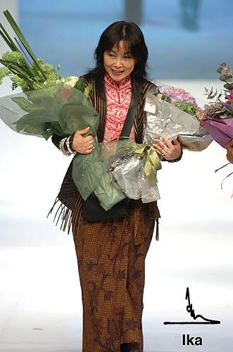 Ika Butoni - Celebration of Life