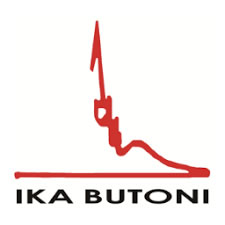 Ika Butoni logo