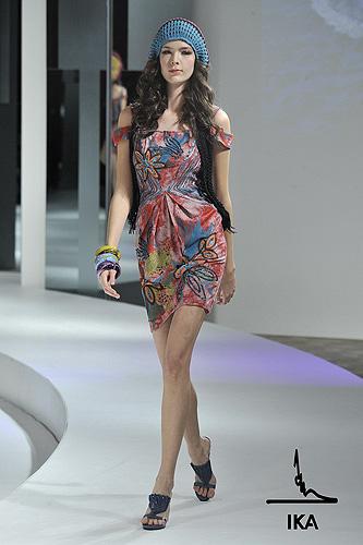 Ika Butoni fashion - One Love